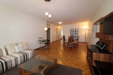 Comfortable 2 Bedrooms Furnished Apartment in Champel
