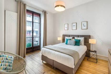Lovely Haussmannian Apartment Close IO